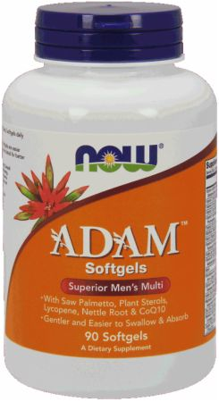 Adam Men's Multivitamin