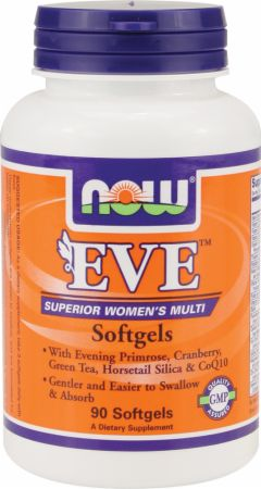 Eve Women's Multivitamin