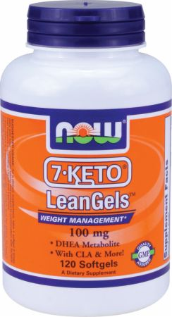 7-Keto LeanGels