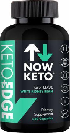 Keto+EDGE