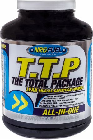 Image of NRGFuel T.T.P. The Total Package 2 Kilograms Choc Mint