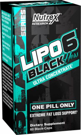 Lipo6 ultra concentrate
