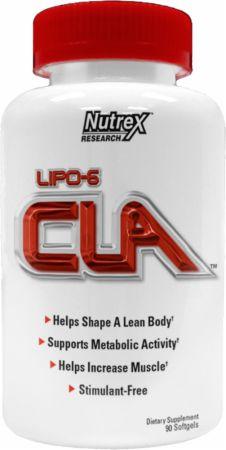 Lipo-6 CLA