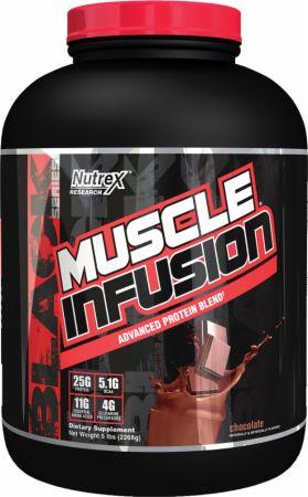 Nutrex Muscle Infusion Black の BODYBUILDING.com 日本語・商品カタログへ移動する