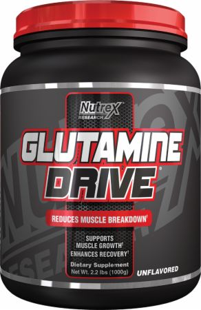 Image of Glutamine Drive 1000 Grams - Post-Workout Recovery Nutrex