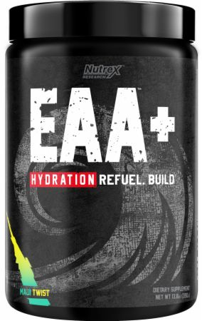 EAA + Hydration Essential Amino Acids