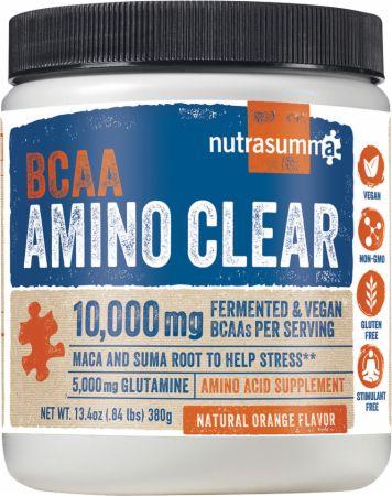 BCAA Amino Clear