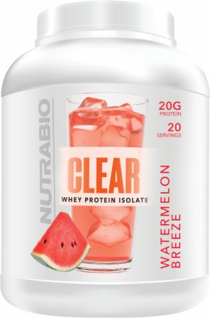 Clear Whey Protein Isolate