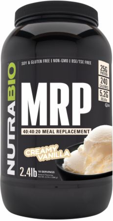 MRP - Meal Replacement
