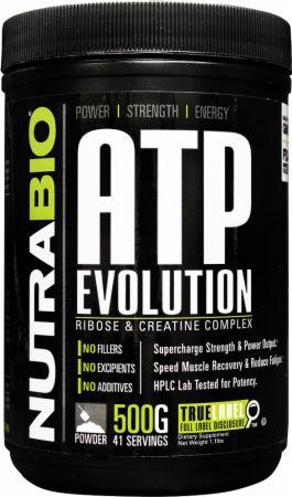 ATP Evolution