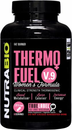 ThermoFuel V9 Women's Formula