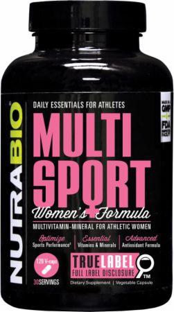 Multi Sport Women's Formula