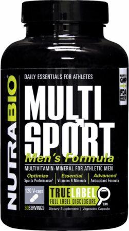 Multi Sport Men's Formula