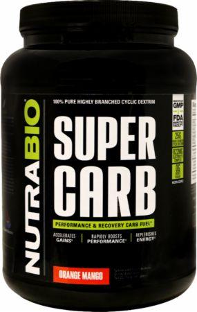 Super Carb