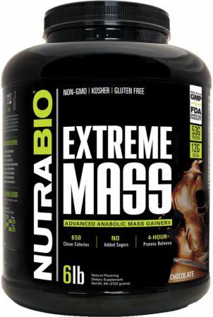 Extreme Mass