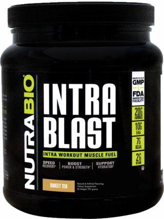 Intra Blast