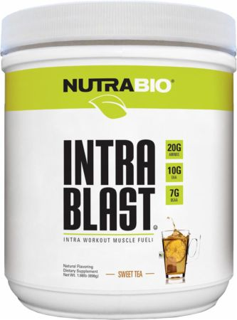 Intra Blast Natural