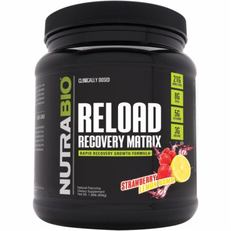 Reload Recovery Matrix