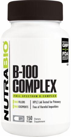B-100 Complex
