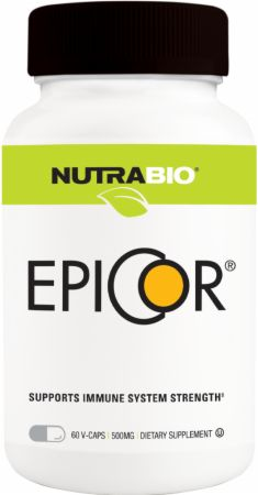 Epicor Dried Yeast