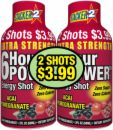 NVE 6 Hour Power Energy Shot