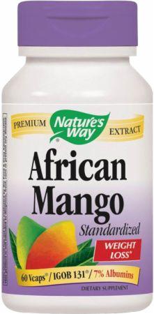 ネイチャーズウェイ アフリカマンゴー の BODYBUILDING.com 日本語・商品カタログへ移動する