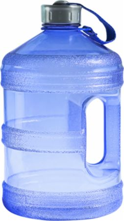 Image of New Wave Enviro Round Bottle With Handle 1 Gallon