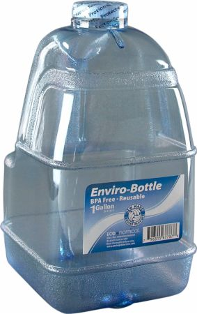 Image of New Wave Enviro Water Bottle 1 Gallon