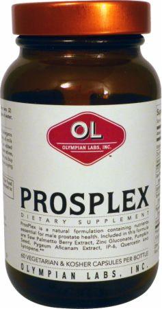 Olympian Labs Prosplex