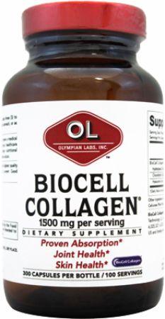 BioCell Collagen II