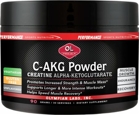 Olympian Labs C-AKG Powder