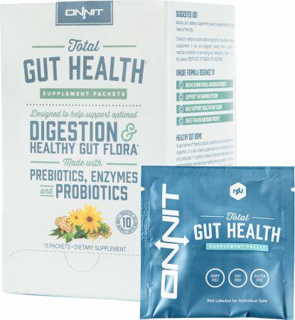 Total Gut Health
