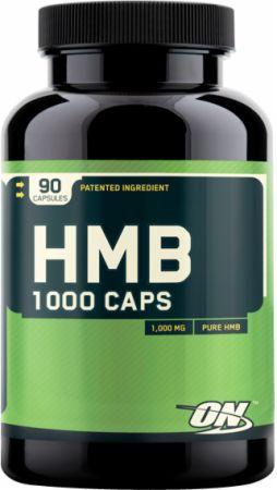 Optimum Mega-Potency HMB