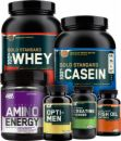Optimum Nutrition Big Man On Campus Advanced Stack