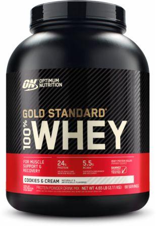 Gold Standard 100% Whey