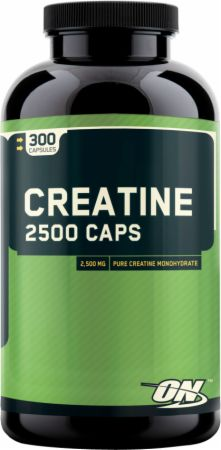 Optimum Creatine 2500 Caps