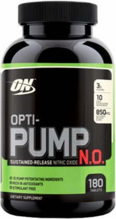 Optimum Opti-Pump N.O.