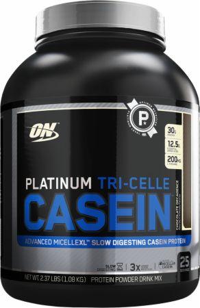 Optimum Nutrition Platinum Tri-Celle Casein の BODYBUILDING.com 日本語・商品カタログへ移動する