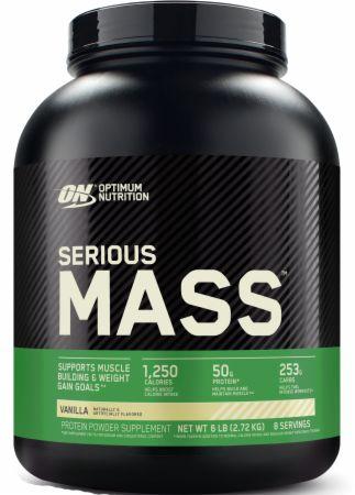Serious Mass Weight Gainer