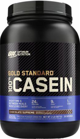 Optimum Nutrition 100% Casein Protein の BODYBUILDING.com 日本語・商品カタログへ移動する