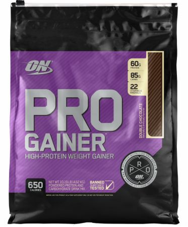 pro complex protein for weight loss