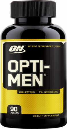 Opti-Men Multivitamin for Men