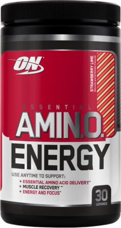 O N Amino Energy Vs Cellucor C4 Supplement Reviews