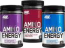 Optimum Nutrition Everyday Amino Energy Bundle