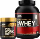 Optimum Nutrition The Gold Standard Stack