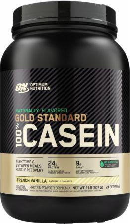 Best on casein protein flavor