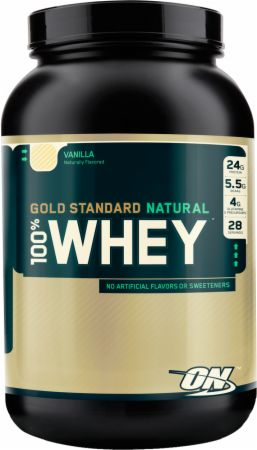 Optimum 100% NATURAL Whey