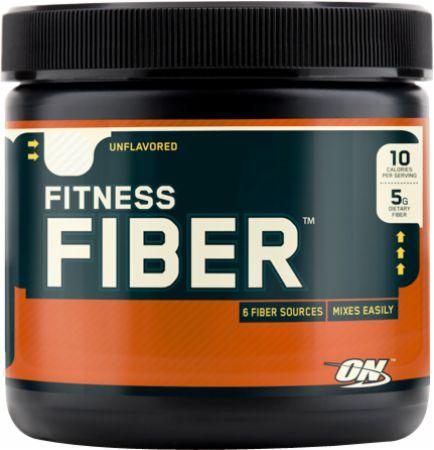 Fitness Fiber