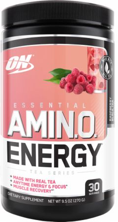 Essential AmiN.O. Energy
