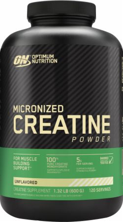 Image result for optimum nutrition creatine